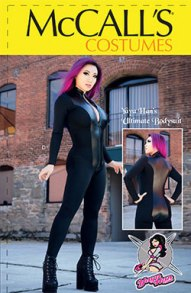 "Yaya Han ""Ultimate Bodysuit"""
