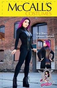 """Yaya Han """"Ultimate Bodysuit"""""""