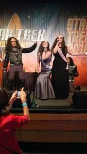 Klingon Karaoke